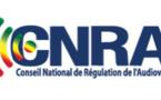 Communiqué de presse du CNRA sur la fin de la campagne pour le référendum