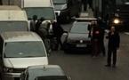 Belgique: Vidéo de l'arrestation de Salah Abdeslam à Molenbeek: Il refuse d'être extradé en France