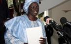 Résultats du Référendum: Mimi Touré prend sa revanche sur Khalifa Sall à Grand Yoff et jubile (Vidéo)