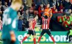 Doublé de Sadio Mané avec Southampton: Le lion se réveille au moment opportun (voir les buts)