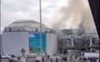 Direct / Bruxelles : explosions à l'aéroport et dans le métro / au moins 13 morts et 35 blessés