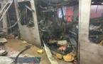 En direct: attentat suicide à Zaventem, explosion dans le métro bruxellois, bilan actuel de 34 morts voir sur twitter