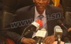 Mise en garde du groupe Walf TV: Le ministre de l'Intérieur confirme le Dg de l'ARTP