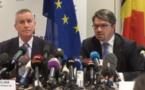 Attentats de Bruxelles: Les frères El Barkaoui identifiés selon le Procureur( vidéo)