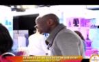 TFM: Pape Cheikh Diallo annonce son recrutement à la chaîne de télévision française D8