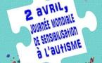 Commémoration: La journée mondiale de l'autisme célébrée ce samedi