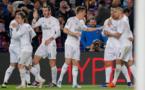 Vidéo: Résumé du clasico Barca vs Real Madrid: 1-2