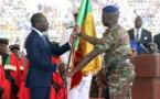 Bénin: Le nouveau Président Talon investi(discours)
