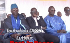 Vidéo: La dernière apparition publique du lutteur Toubabou Dior