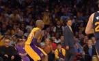Kobe Bryant entre dans la légende: Il finit sa carrière en marquant… 60 points