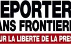 Liberté de la presse-L'Afrique, deuxième derrière l'Europe(RSF): Le Sénégal passe de la 71è à la 65è place mondiale