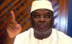 Hospitalisé en France: Le président malien IBK donne des assurances sur sa santé