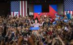 Présidentielle américaine: Donald Trump et Hillary Clinton remportent la primaire de New York