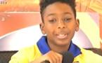 Vidéo: Philippe Ndour ambassadeur des enfants du Sénégal soutient les talibés