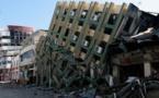 Equateur : un séisme d'une magnitude de 6.2 au large des côtes