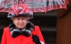 Anniversaire: Le Royaume-Uni célèbre les 90 ans de la reine Elizabeth II