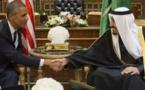 Conseil de coopération du Golfe: accueil tiède pour Obama en Arabie saoudite