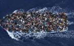 Emigration clandestine: Le HCR redoute jusqu'à 500 morts dans un récent naufrage en Méditerranée