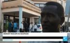 Naufrage de migrants en Méditerranée : un rescapé raconte la tragédie