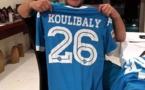 Diego Maradona très élogieux envers Kalidou Koulibaly:  S'il était un Blanc, il jouerait au Real Madrid ou à Barcelone »