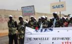 Grève dans l'UCAD: Le SAES observe une trêve de deux semaines