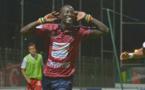 Football: Famara Diédhiou nominé pour le titre de meilleur joueur de la ligue 2 française