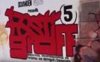 Evènement: Ouverture du 7 ème FESTIGRAFF à Dakar