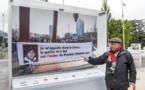 Genève: La Ville refuse de retirer une photo qui dérange