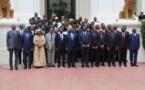 Gouvernement: Le communiqué du Conseil des ministres du mercredi 27 avril 2016
