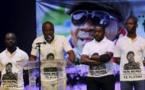 [Reportage] Abidjan s'est parée de blanc pour un ultime hommage à Papa Wemba