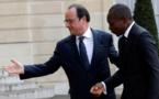 """Vidéo-En visite à Paris, Patrice Talon commet une grosse bourde"""":  """"le Bénin est aujourd'hui comme un désert de compétences"""""""