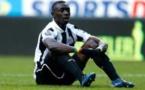 Papiss Cissé, attaquant de Newcastle: «Benitez nous a redonné confiance Tioté et moi»