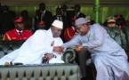 Fermeture de la frontière sénégal-gambienne: Ce que Yaya Jammeh a dit à Macky Sall!