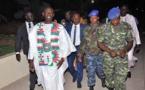 """Pape Diouf, musicien: """"Ce qui se passe entre le Sénégal et la Gambie me peine"""""""