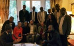 Réception de membres du FPDR à Versailles: Me Wade lance ses piques à l'opposition