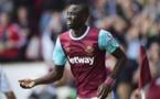 """Angleterre: Cheikhou Kouyaté, le """"Yaya Touré"""" de West Ham selon les supporters"""