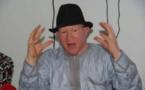 Sorcellerie, Mouhamadou Bamba Diop : «Je me demande si les albinos ne doivent pas quitter le Sénégal».