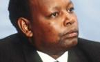 Nécrologie: Décès de l'ancien président burundais, Jean Baptiste Bagaza