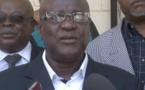 (Vidéo) Ismaël Lô présente ses condoléances à l'ambassadeur de la RD-Congo à Dakar