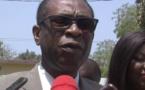 Vidéo:Youssou Ndour a présenté ses condoléances à l'ambassadeur de la République Démocratique du Congo à Dakar