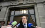 Analyse de Yahoo sports: Triste fin pour l'ancienne légende des Bleus, Michel Platini