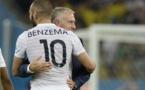"""Benzema : """"L'Equipe de France me tient à cœur."""""""