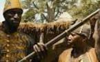 Vidéo: Sa Nekh, acteur dans le film français Bois d'ébène