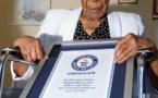 USA: La doyenne de l'humanité est décédée, jeudi à 116 ans