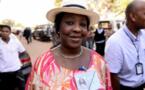 Vidéo: Revivez la nomination de Fatma Samba Diouf Samoura Secrétaire Générale de la FIFA