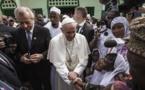 Pentecôte: Le message poignant du Pape François