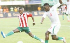 Burundi/Sénégal du 4 Juin: La CAF opte pour Bujumbura!