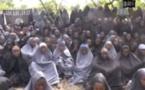 """NIGERIA: L'une des """"filles de Chibok"""", enlevées par Boko Haram, retrouvée"""