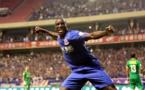 Chine : Demba Ba de retour en Premier League ?