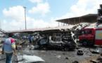 SYRIE: Plus de 120 morts dans deux villes fief du régime ce matin.